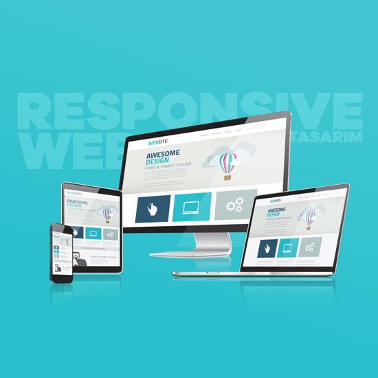 Responsive Web Tasarımı Nedir? Neden Önemlidir?